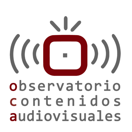 GIE OCA - Observatory for Audiovisual Contents