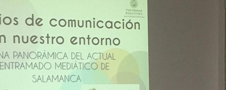 Seminario – Medios de comunicación en nuestro entorno